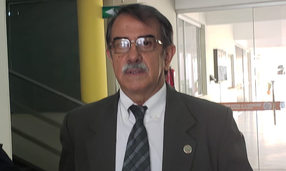 Con 39 votos eligen a Ángel Rodríguez como rector de la UNCA