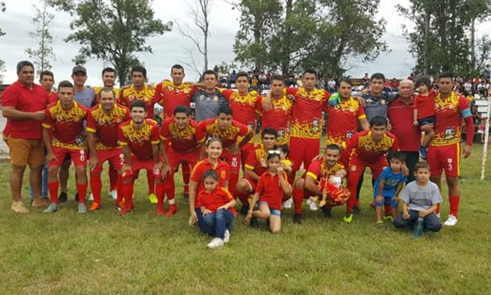 Un partido disputado y cuatro suspendidos en la Liga Sanjosiana