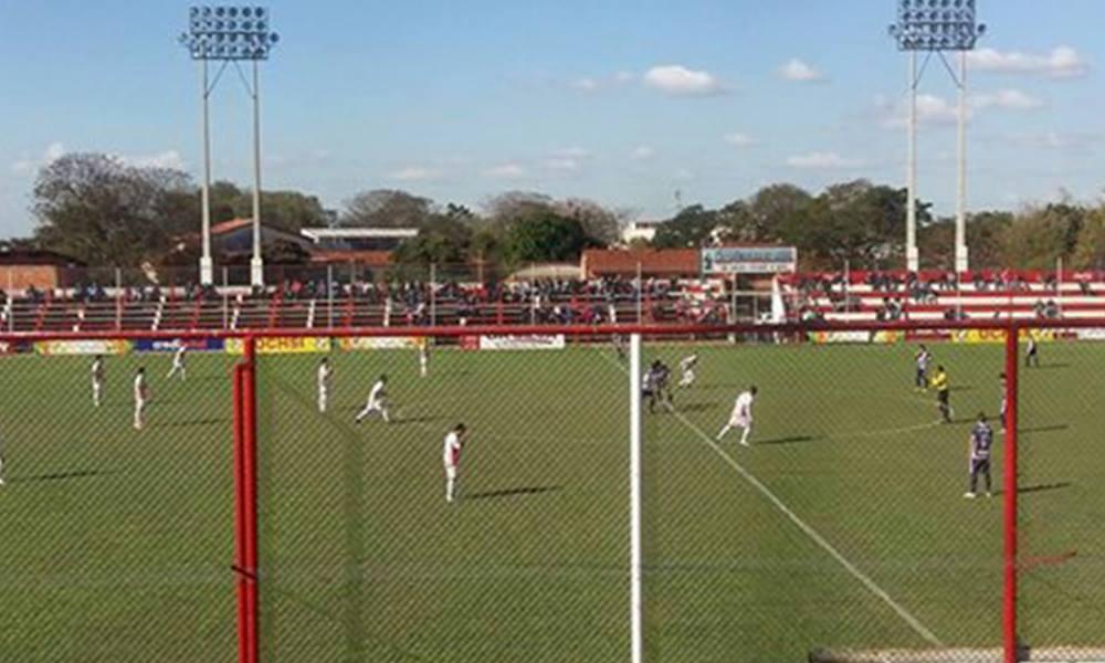 OvetenseFC derrotó 2 – 1 a San Lorenzo