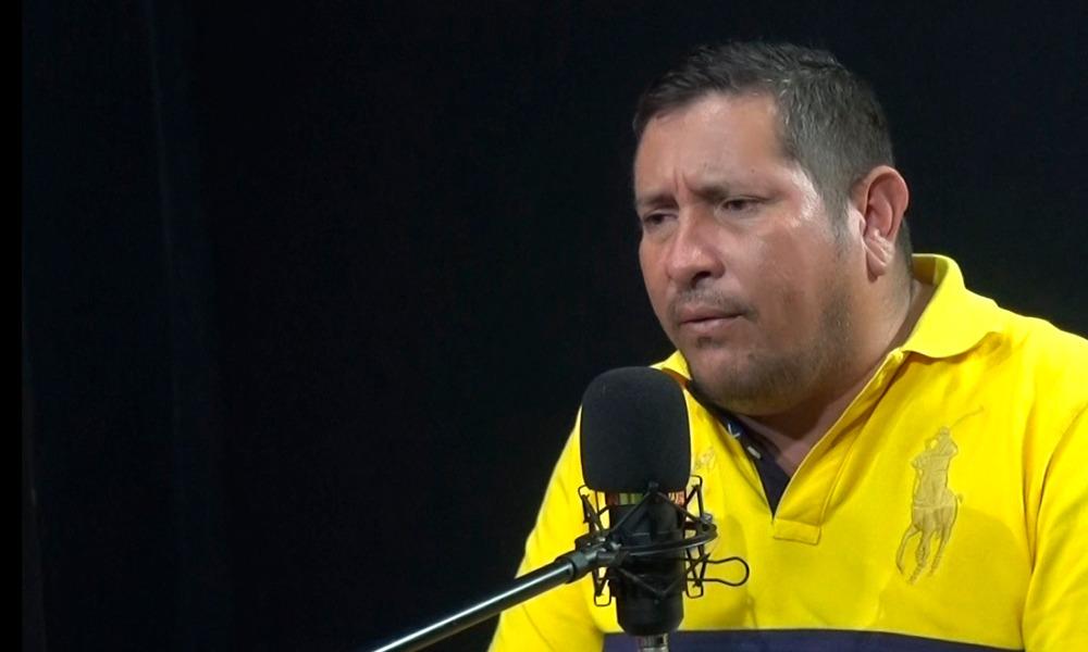 Caso «Paco» Ramos: Remiten solicitud de información pública a la CSJ