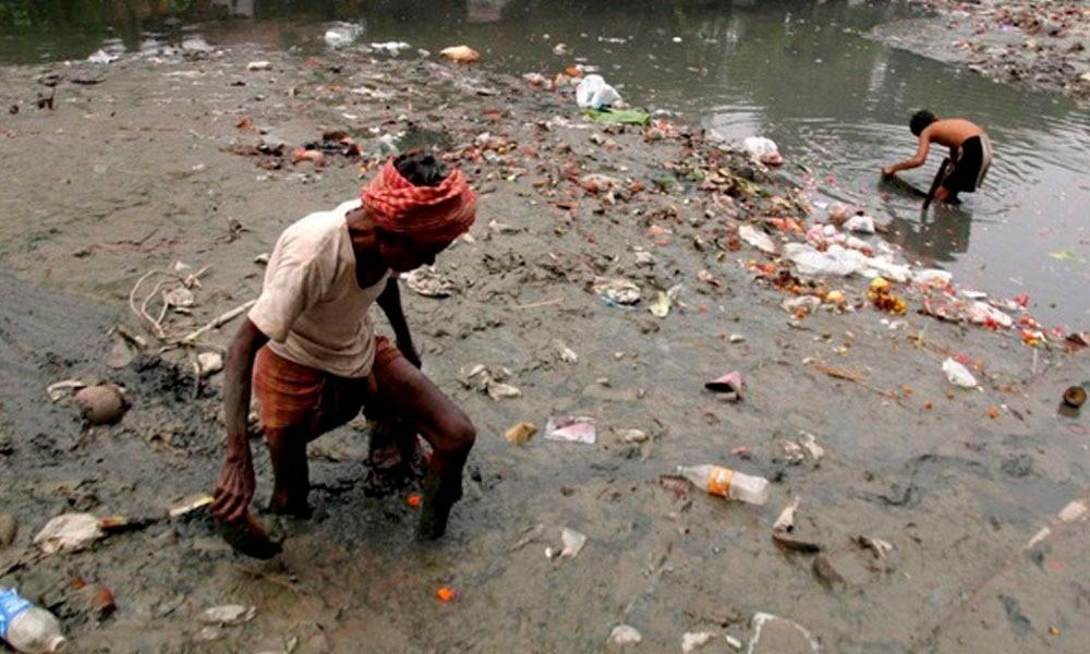 ONU: Agua contaminada amenaza la salud de 300 millones de personas