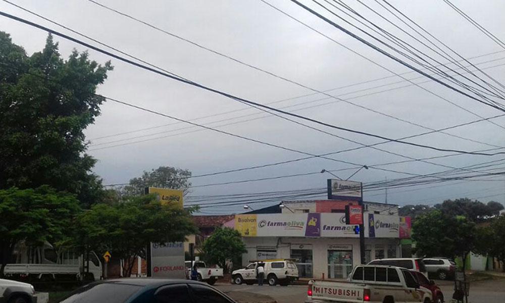 La máxima rondará los 21ºC, en la Capital del Trabajo. //OviedoPress