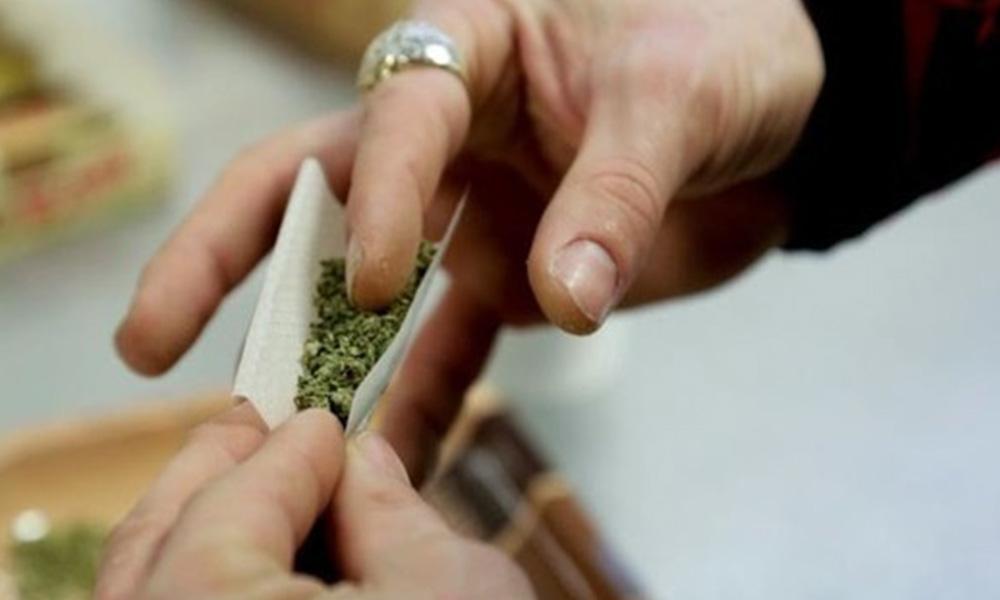 En Paraguay está prohibida la venta, cultivo y tráfico de la marihuana, pero no su consumo.Foto://expansión.mx