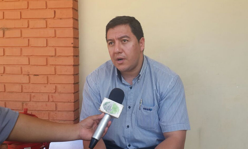 Danilo Mascareño. //OviedoPress