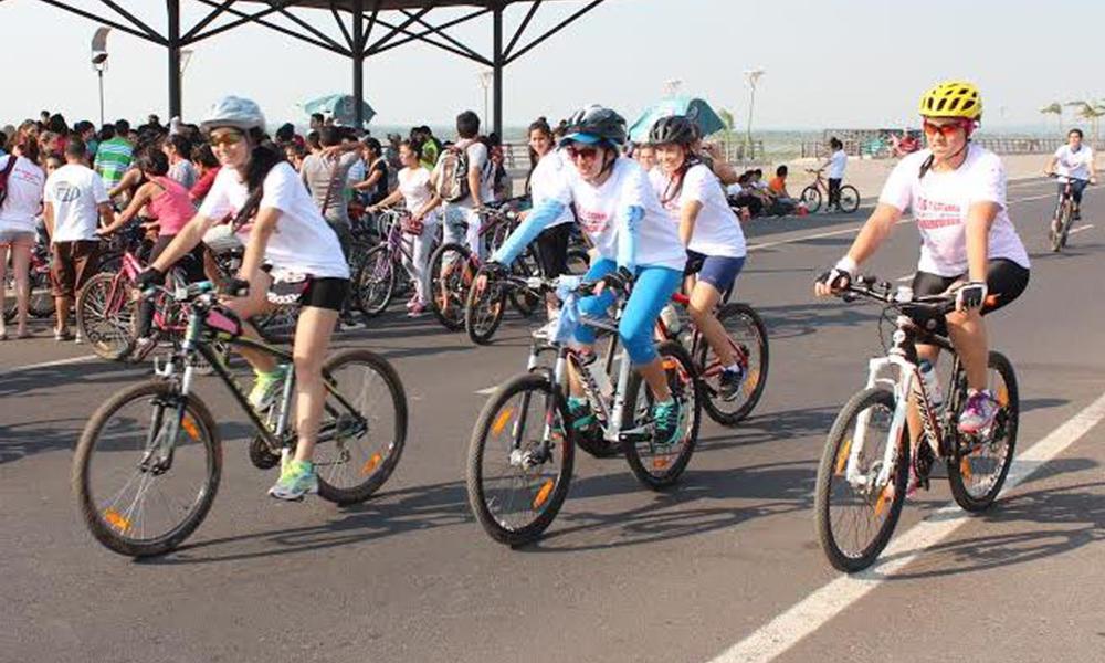 Actividad gratuita y dirigida a todo público. Foto://www.mspbs.gov.py.