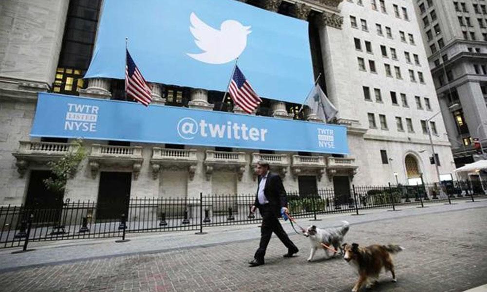 Google, Microsoft y Disney entre las compañías que pretenden comprar Twitter
