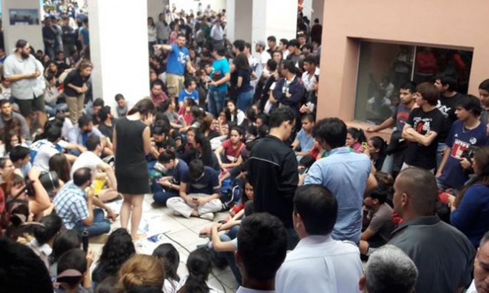 #UNA: Docentes piden que Asamblea se haga en el Campus