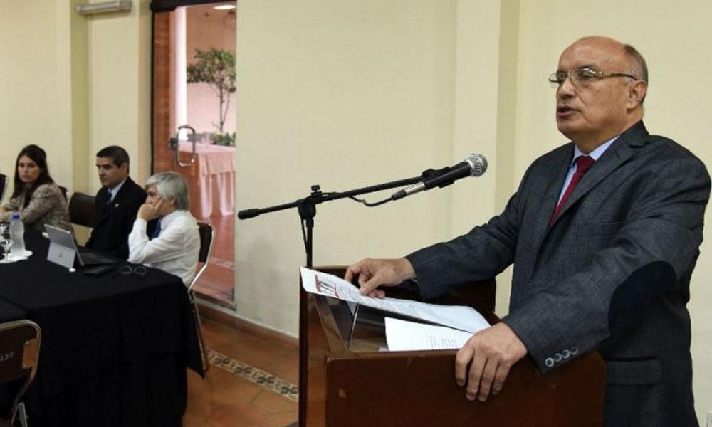UNA: Finalmente rector llama a Asamblea