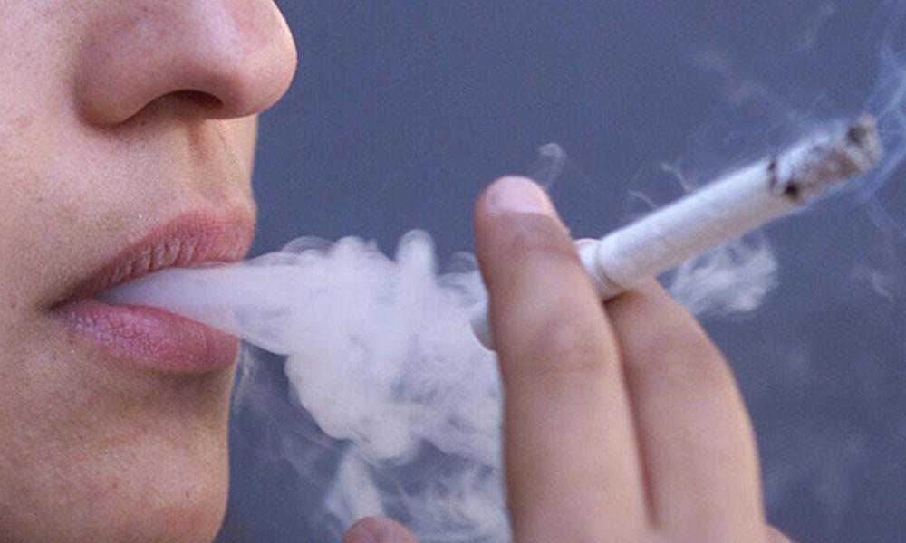 Cáncer de pulmón: Solo el 15% de se detecta en fases iniciales
