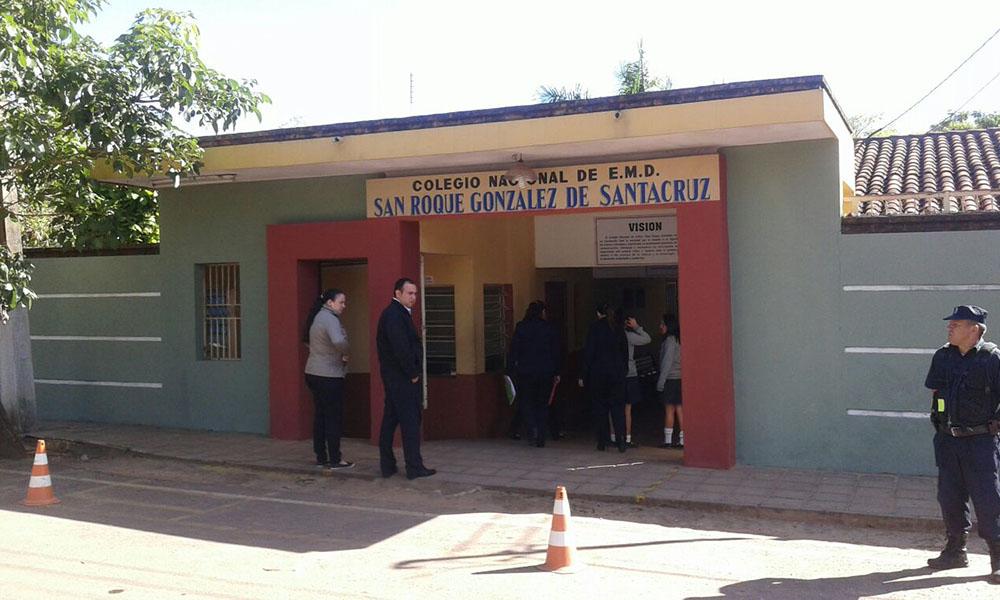 Ministro Riera entregará aportes a instituciones educativas de Coronel Oviedo