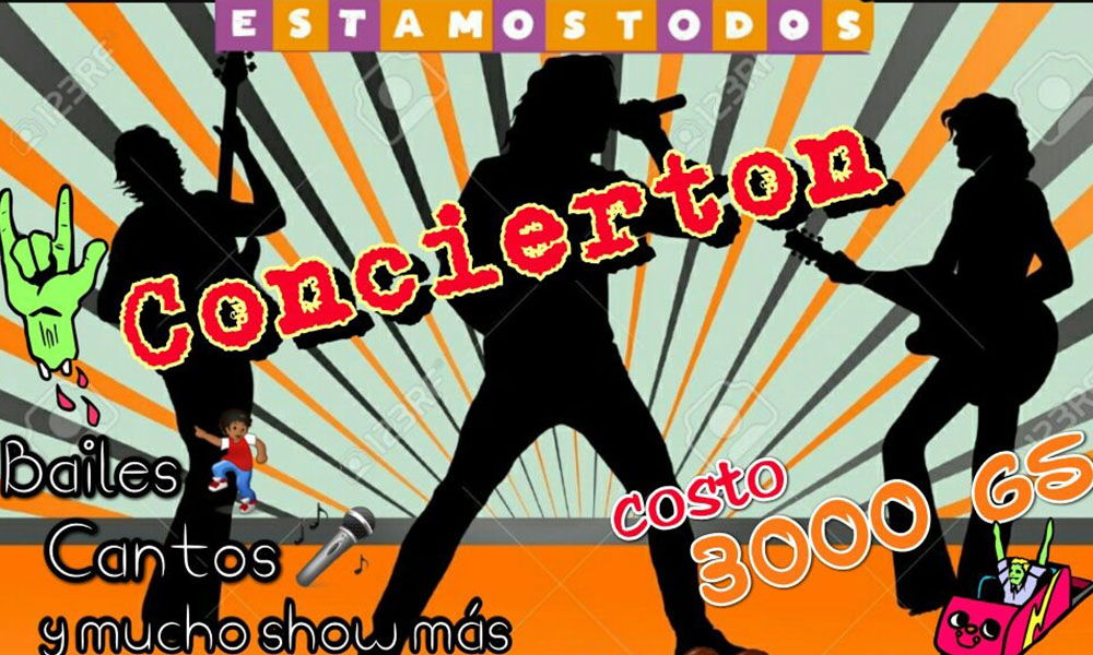 El evento solidario se prevé para este viernes 28 de octubre a partir de las 19:00 horas en el salón Multiuso de la Cooperativo Coronel Oviedo. //Gentileza