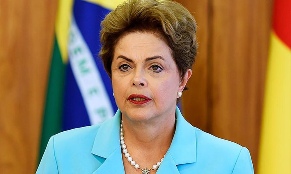 Dilma se defenderá personalmente