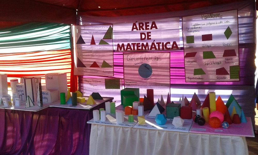 La Feria Pedagógica se desarrollará durante toda la jornada de este viernes. //OviedoPress