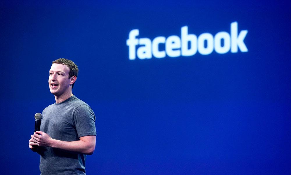 Mark Zuckerberg donará USD 3 mil millones para investigación en salud