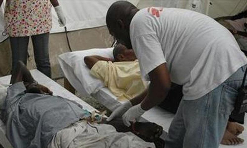 La idea es inmunizar a todas aquellas personas mayores de un año en mayor riesgo de contraer la enfermedad. //americaeconomia.com
