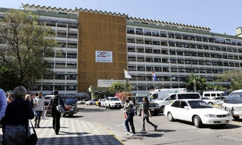 Horacio Cartes promulgó Ley que permite el uso de fondos del IPS
