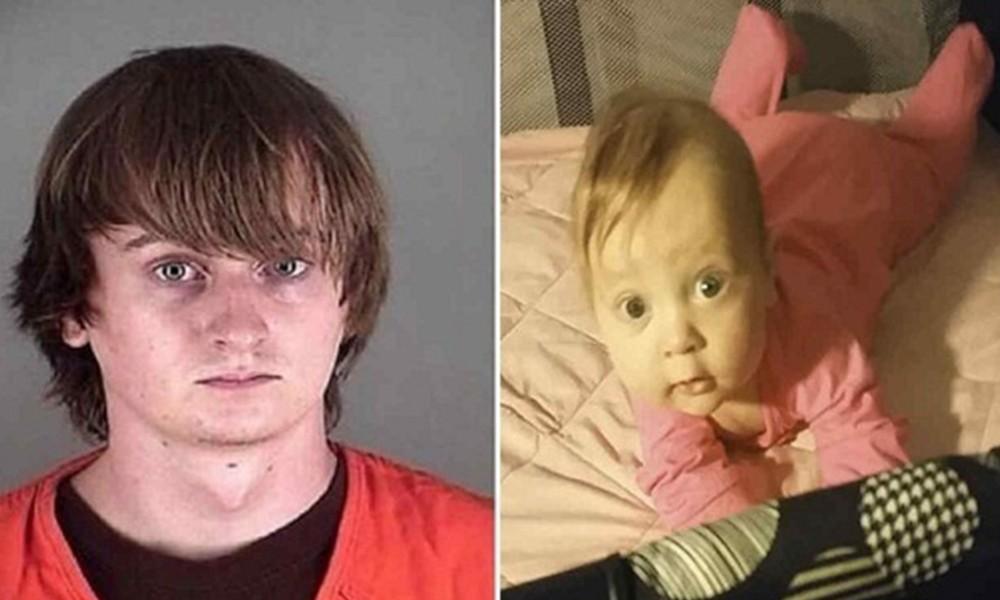 Asesinó a su hija porque no lo dejaba ver televisión