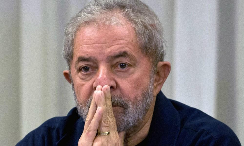 Reducen la condena de Lula Da Silva y podría salir de la cárcel en setiembre