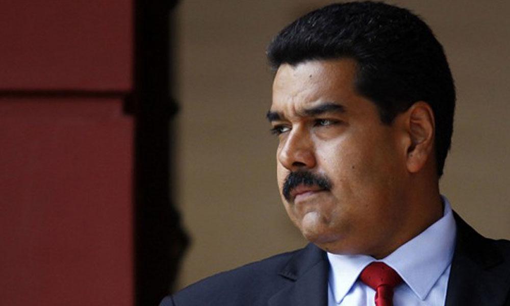 La Asamblea venezolana estudia el juicio político a Nicolás Maduro