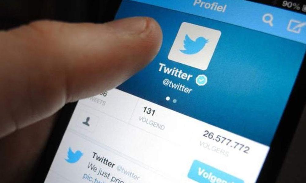 Twitter se dispara más de un 15% en Bolsa ante la posible compra de Google