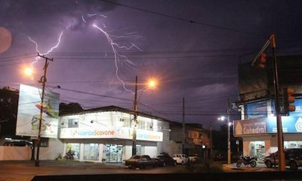 Foto Ilustración://Hoy.com.py