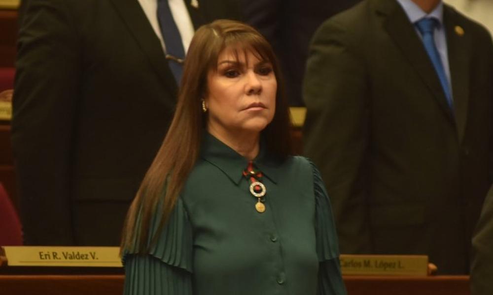 PLRA presentará pedido de juicio político