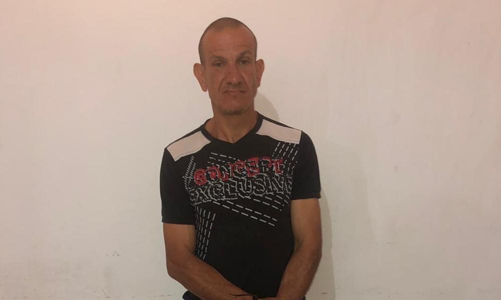 Detenido en Argentina colombiano que quiso atentar contra familia ovetense