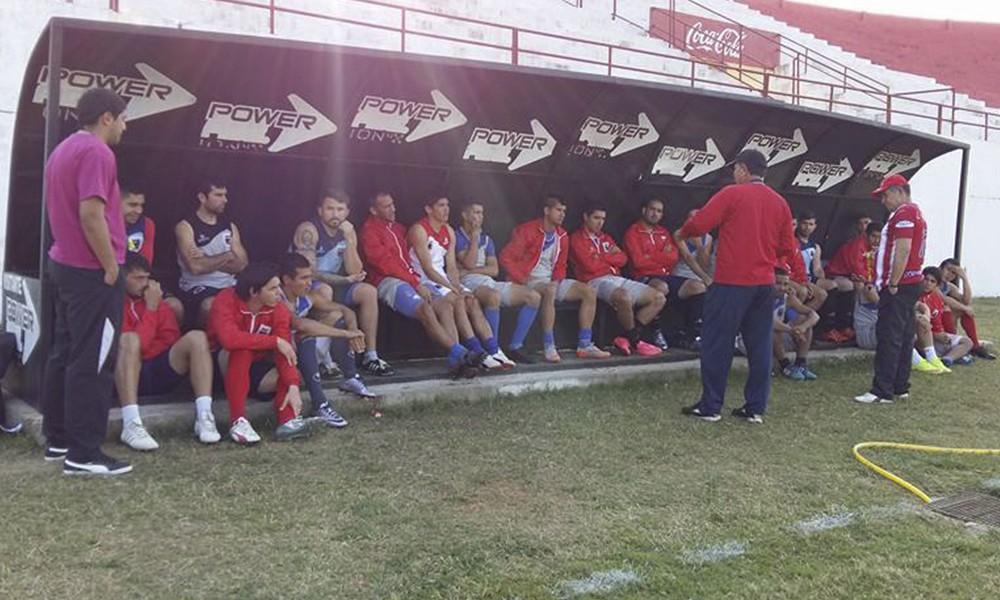 Ovetense confirma equipo para enfrentar al puntero del Campeonato