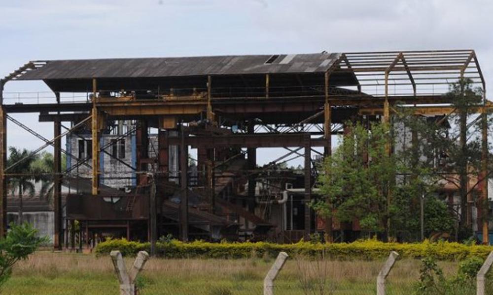El Estado pidió la quiebra de la Azucarera Iturbe. Foto://Ultimahora.com.py.
