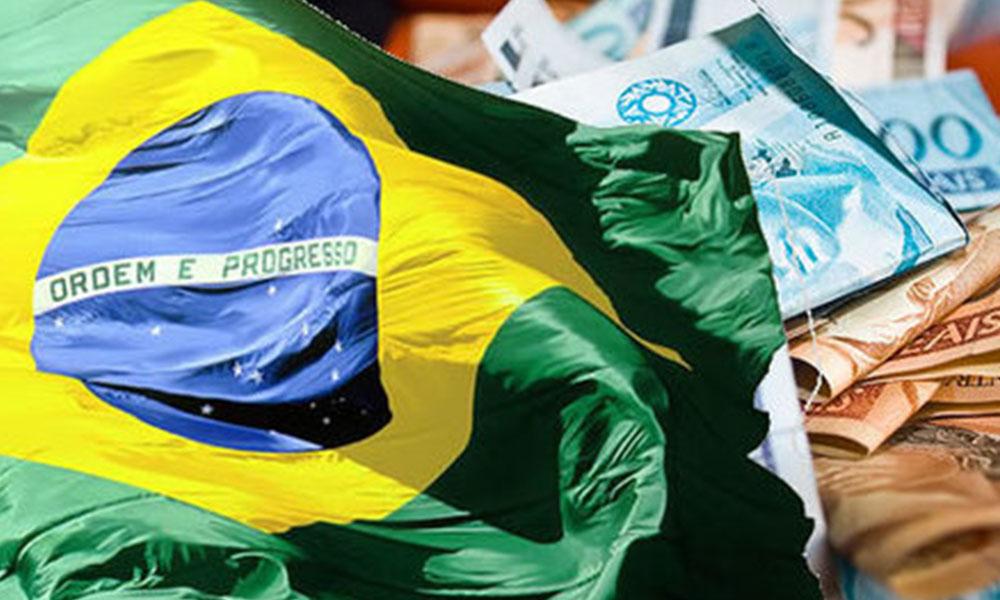Brasil: Economía se contraerá un 3,22 % este año