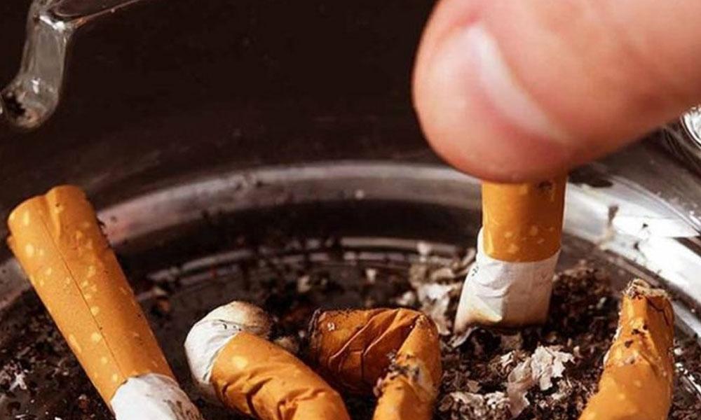 Impuesto al tabaco, cuenta pendiente para la salud