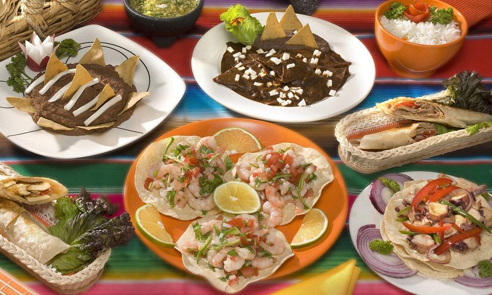 Foto Ilustración. Cocina Mexicana Tradicional. //eficaz-estudio.com.mx