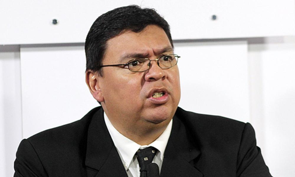 Hacen oficial el pedido de juicio político al ministro De Vargas