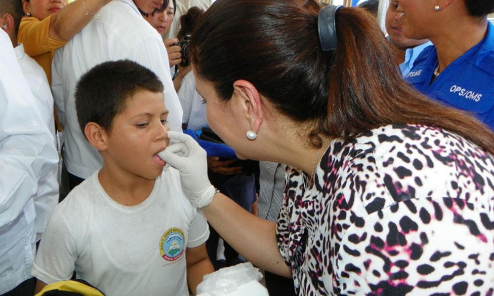 Foto://salud.gob.hn