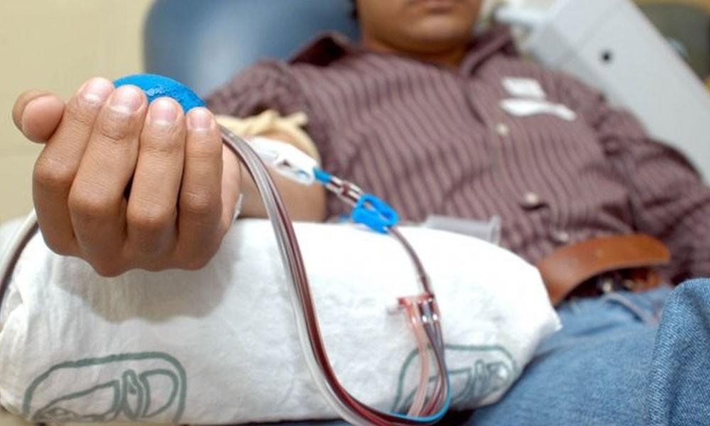 Por el Día del Niño piden donar sangre