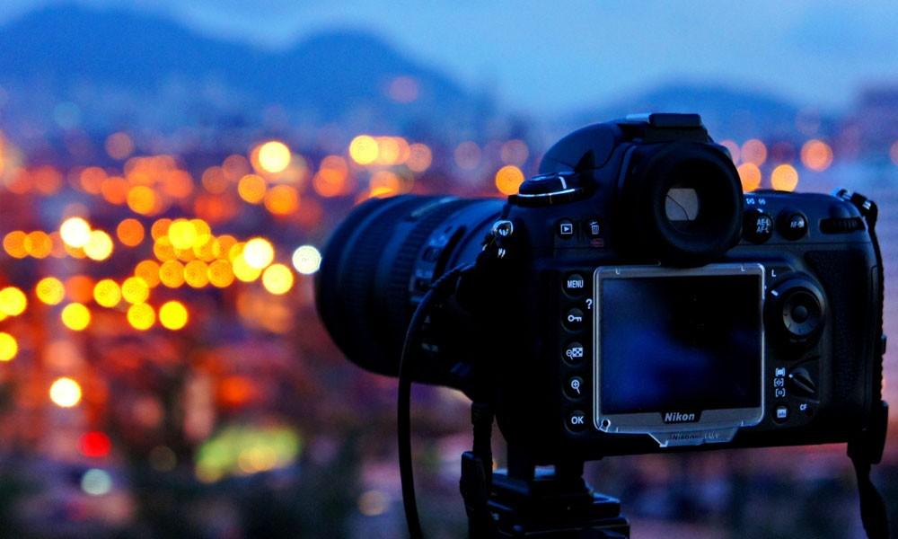 Día Mundial de la Fotografía: 177 cumpleaños del arte fotográfico.//becasyconvocatorias.org