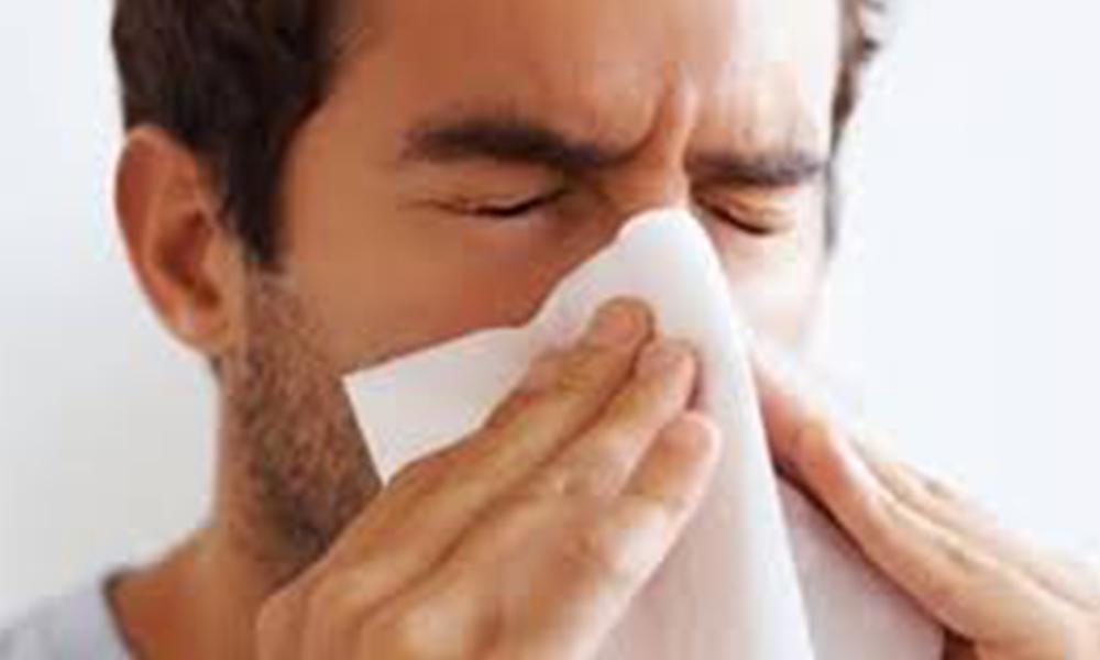 Salud insiste en la consulta inmediata ante casos sospechosos de gripe