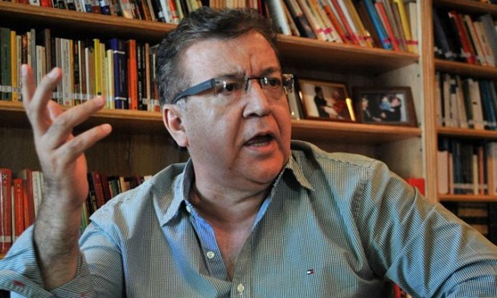 El expresidente de la República, Nicanor Duarte Frutos. //ultimahora.com