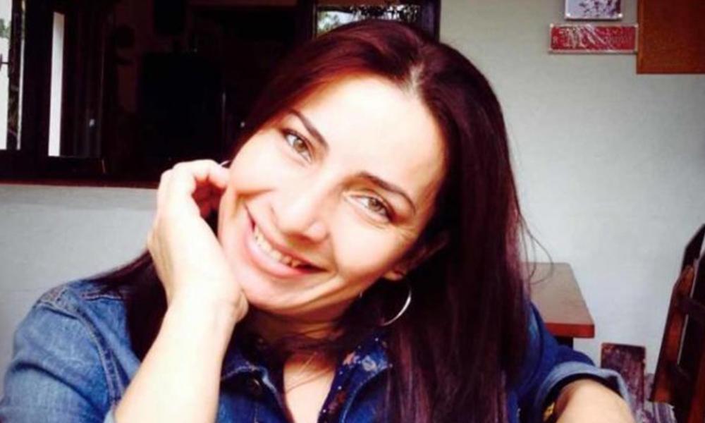 Ada Graciela Benítez, en una foto de su perfil de Facebook. Foto://Ultimahora.com.py.