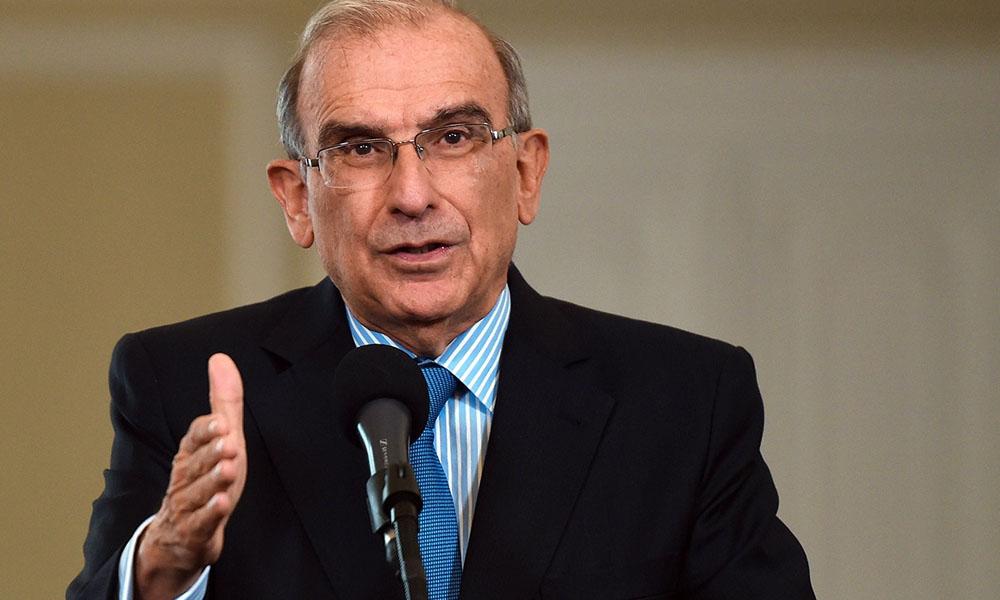 Gobierno colombiano busca nuevo acuerdo de paz con las Farc