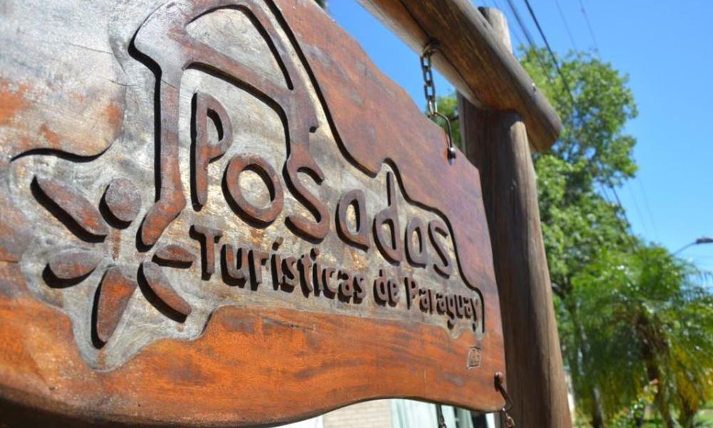 Senatur inaugurará cinco posadas turísticas en Carmen del Paraná. Foto://Gentileza