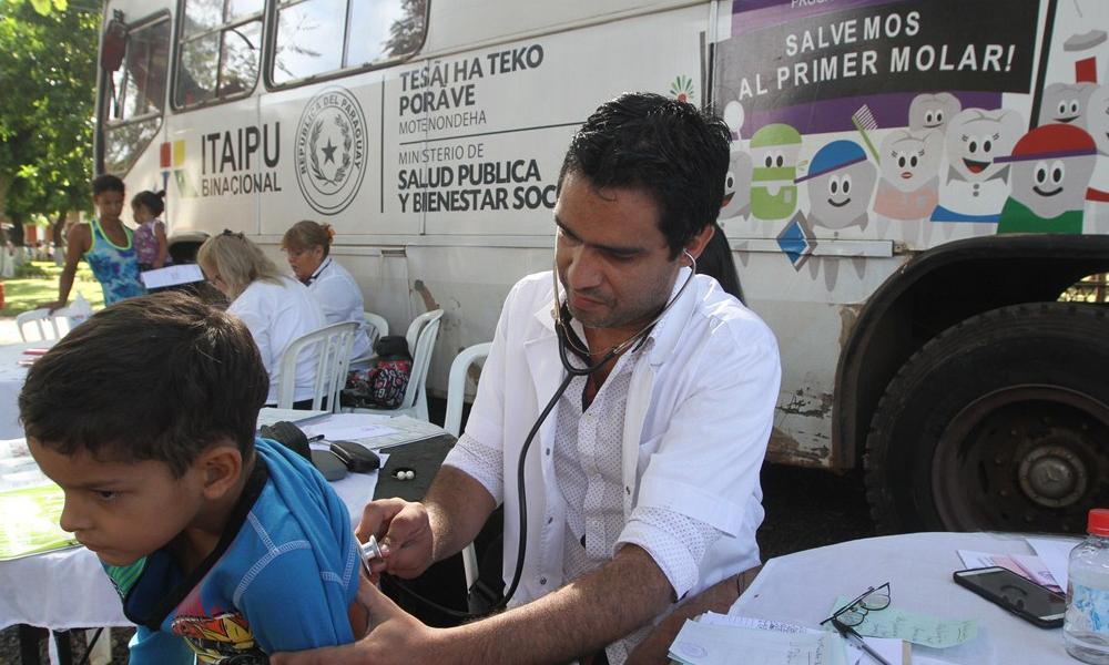 Coronel Oviedo tendrá jornada de atención pública ciudadana