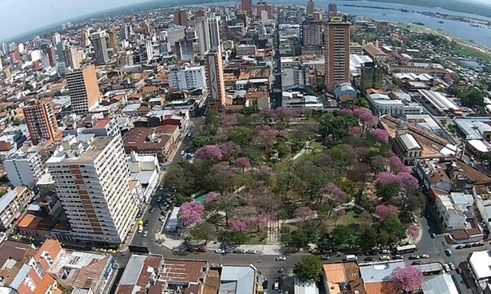 Foto ilustrativa, Asunción - Paraguay. //ultimahora.com.