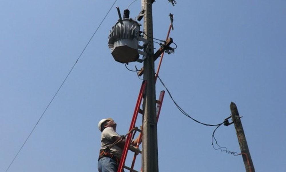 Los cortes se dan con el fin de mejorar la continuidad y calidad del servicio de energía eléctrica //ip.gov.py