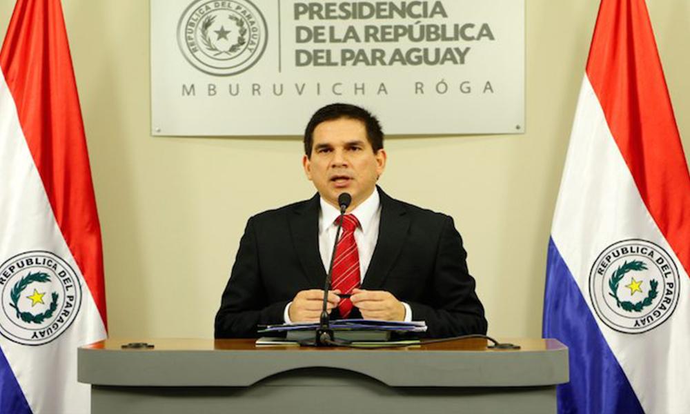 Juan Carlos Baruja presentó esta mañana el proyecto.