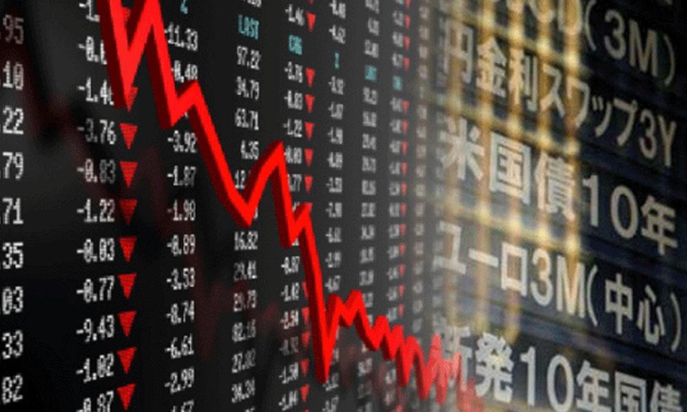 La bolsa china cayó 5,6 % y temen por su efecto expansivo a otros mercados. //iProfesional