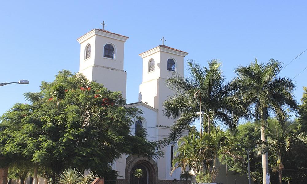 Meteorología anuncia sábado caluroso en Coronel Oviedo