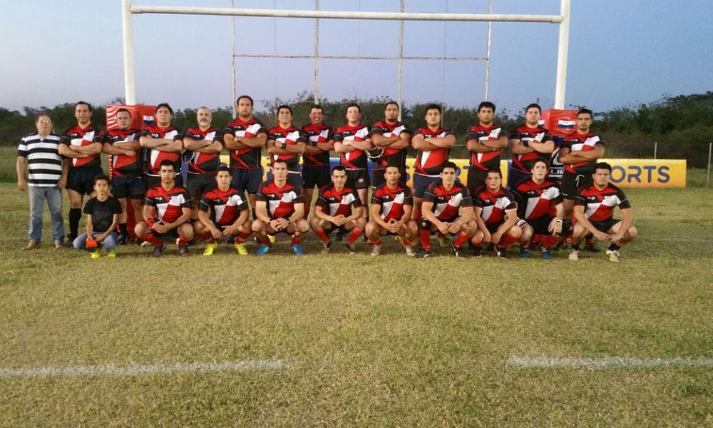 Rugby: CRACO llega a la final del Torneo Regional de Clubes
