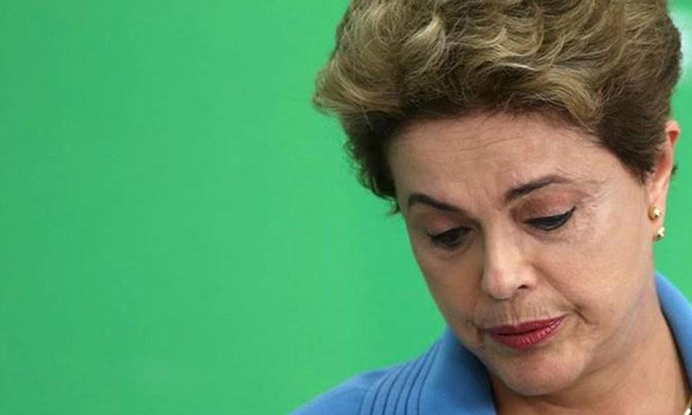 El 25 de agosto comenzará la etapa final del juicio contra Rousseff
