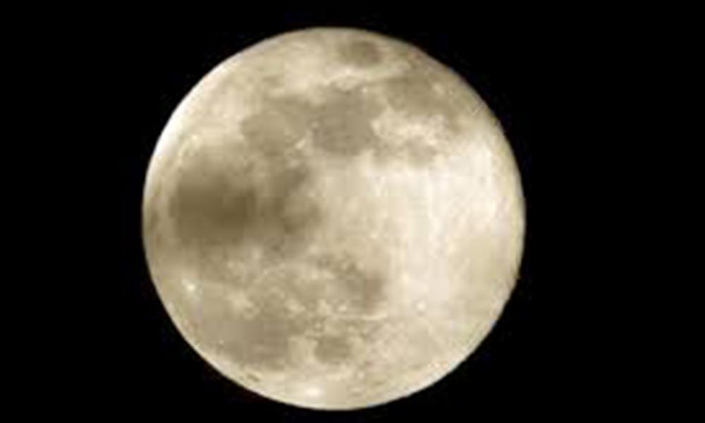 """EL 14 de noviembre se verá la """"super Luna"""". Foto://infofueguina.com"""